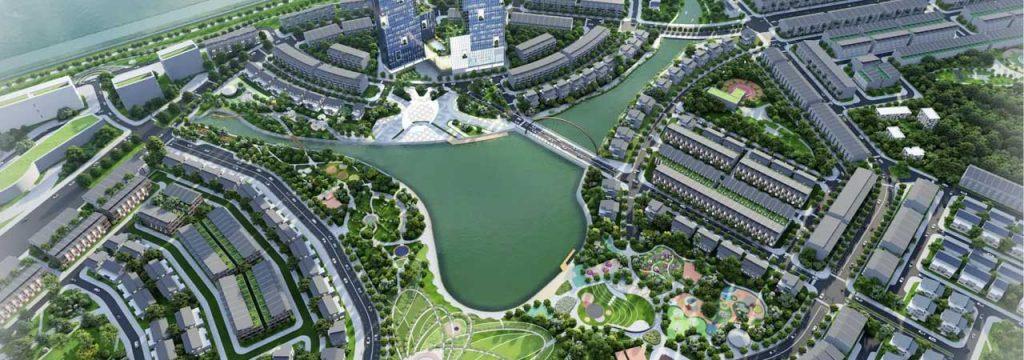 Ecopark-Vinh-City